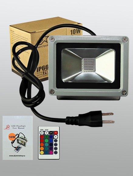 Светодиодный уличный фонарь SLC 60W - Производитель